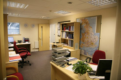 Instructors Office