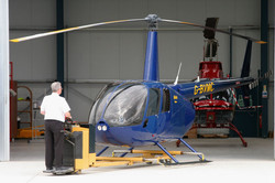 R44 being brought out by Helimover