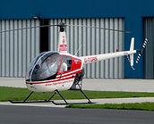Tiger HelicoptersR-22 GTGRS