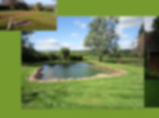 Garden Landscaping Hereford