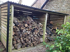 Log Stores From Your Style Hereford