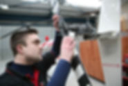 Helicopter Maintenance Services