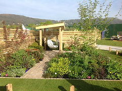 Pergolas From Your Style Hereford