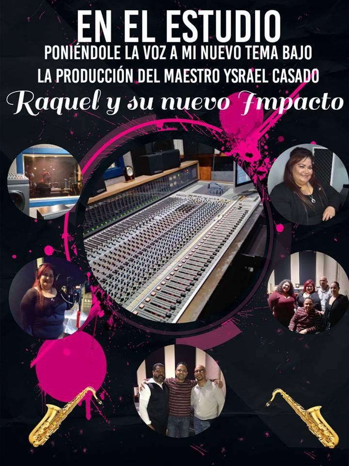 Raquel La Voz De Oro