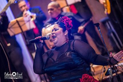 Raquel Cantante