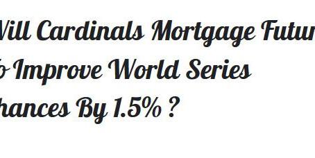 Mortgage The Future