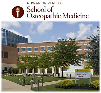 Fascial Distortion Model FDM manual therapy will be taught by the FDM Academy at Rowan University School of Osteopathic Medicine November 3-5, 2017 as continuing medical education for physicians MD, DO, as well as PT, PTA, OT, DC, ATC, PA-C, NP, ND, DPM, DDS, DMD, and Rolfers.