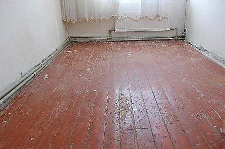 Деревянные полы,ремонт