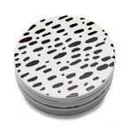Ceramic Coasters Polka Dot.jpg