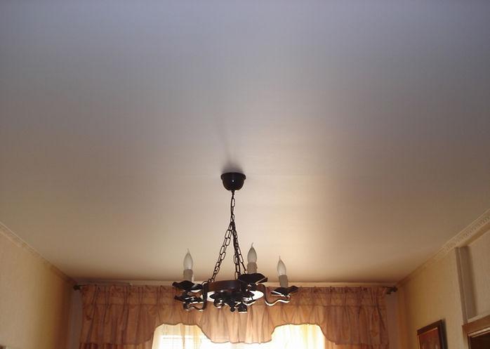 натяжной потолок дзержинск