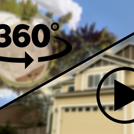 Real Estate: Virtual Tour vs. Video & Which One To Choose