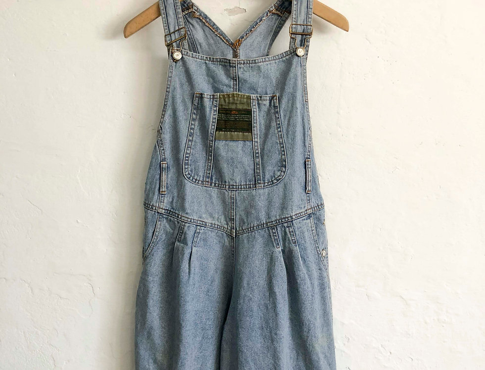 PETO DENIM VINTAGE
