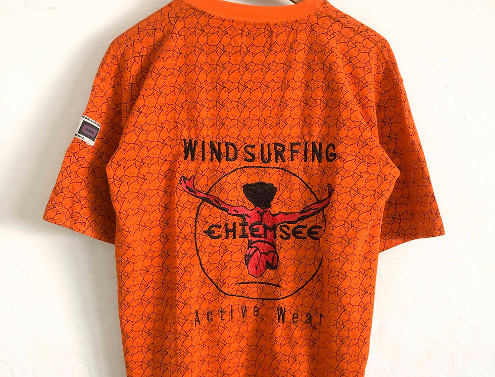 CAMISETA WINDSURFING