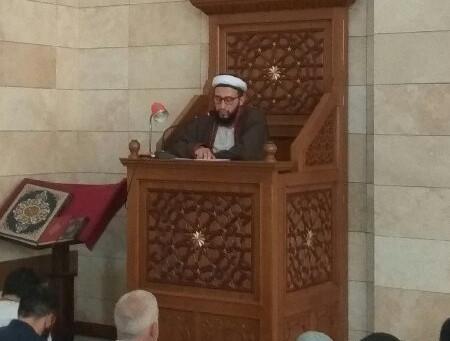 Уроки по исламскому вероучению