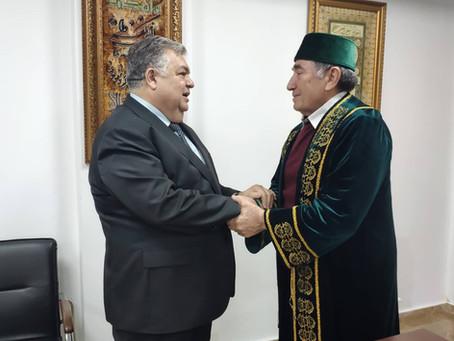 Азербайджан в наших сердцах