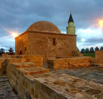 Экскурсия по древнему Болгару