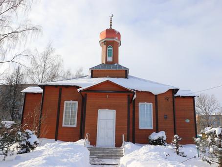 Новогрудская мечеть – важный центр жизни и развития мусульманской общины