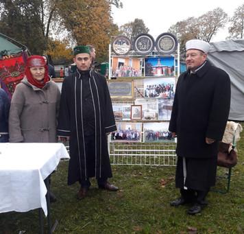 День города в Новогрудке
