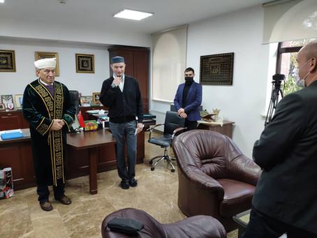 11 лет на благо ислама в Беларуси