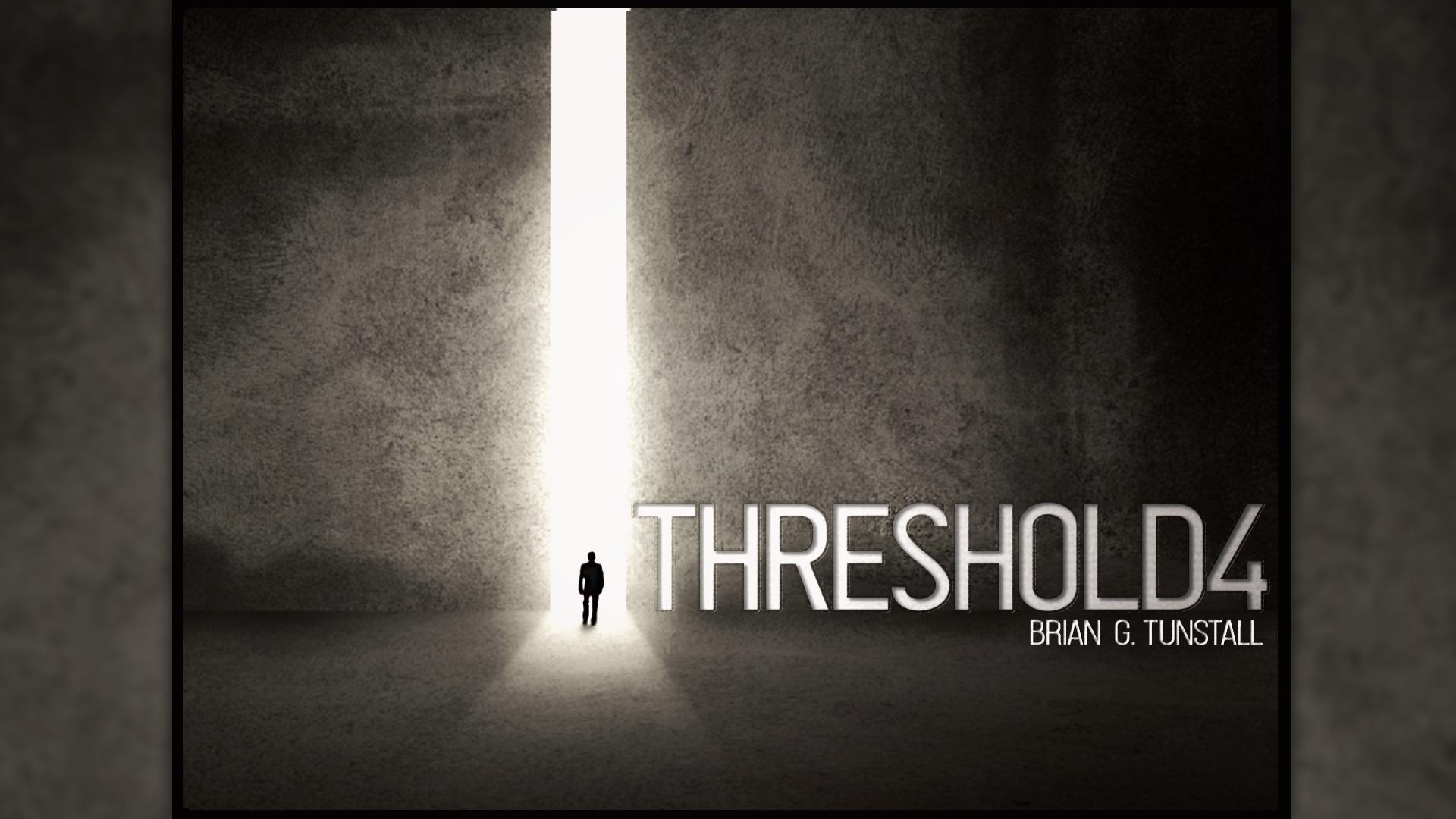 Threshold4 Cover