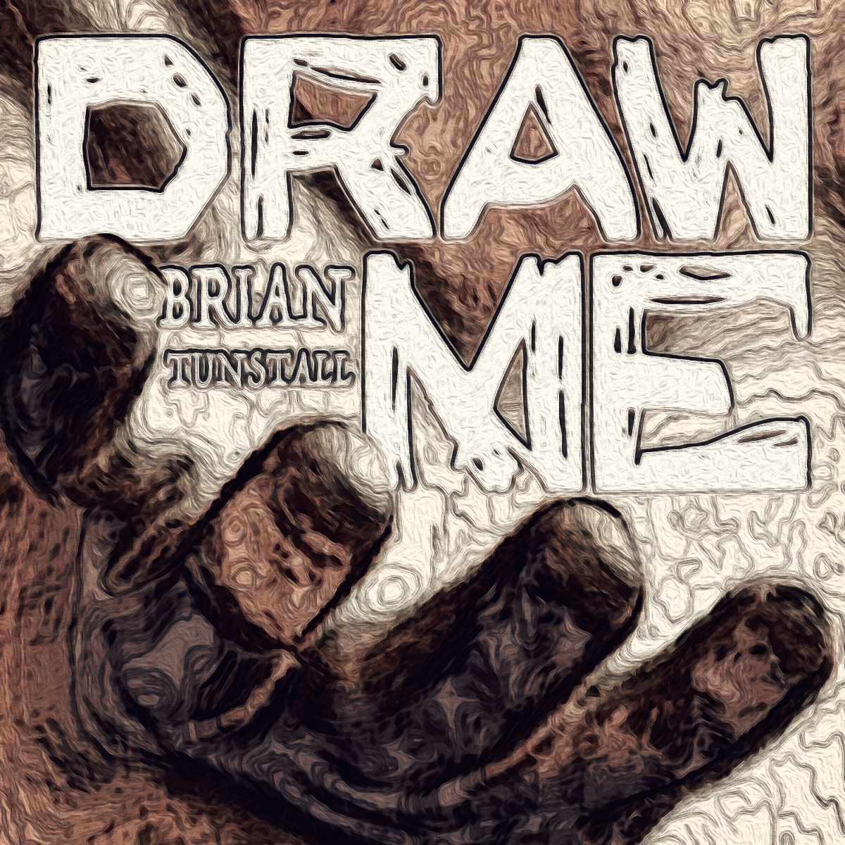 Draw Me Cover