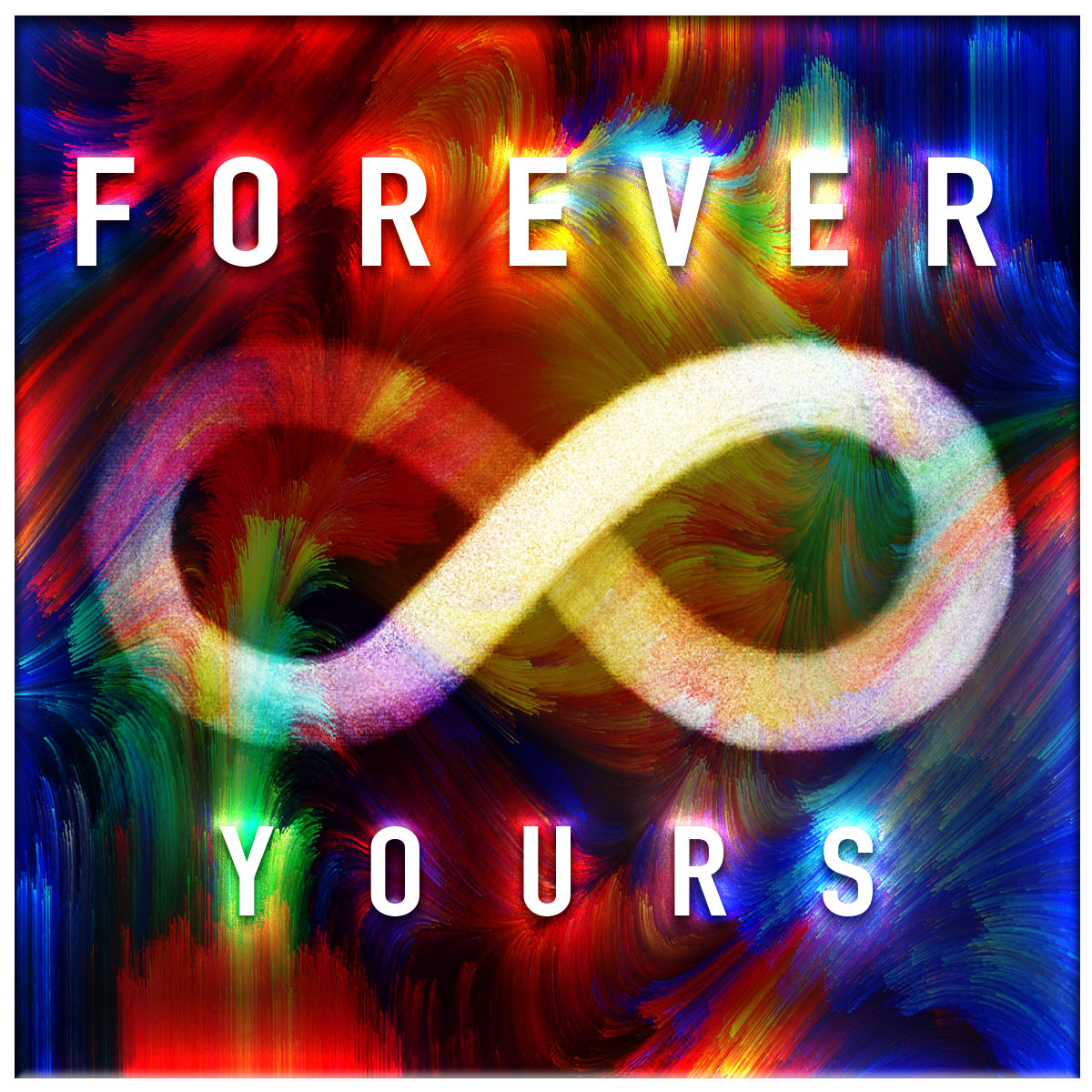Forever Yours_Cover Art