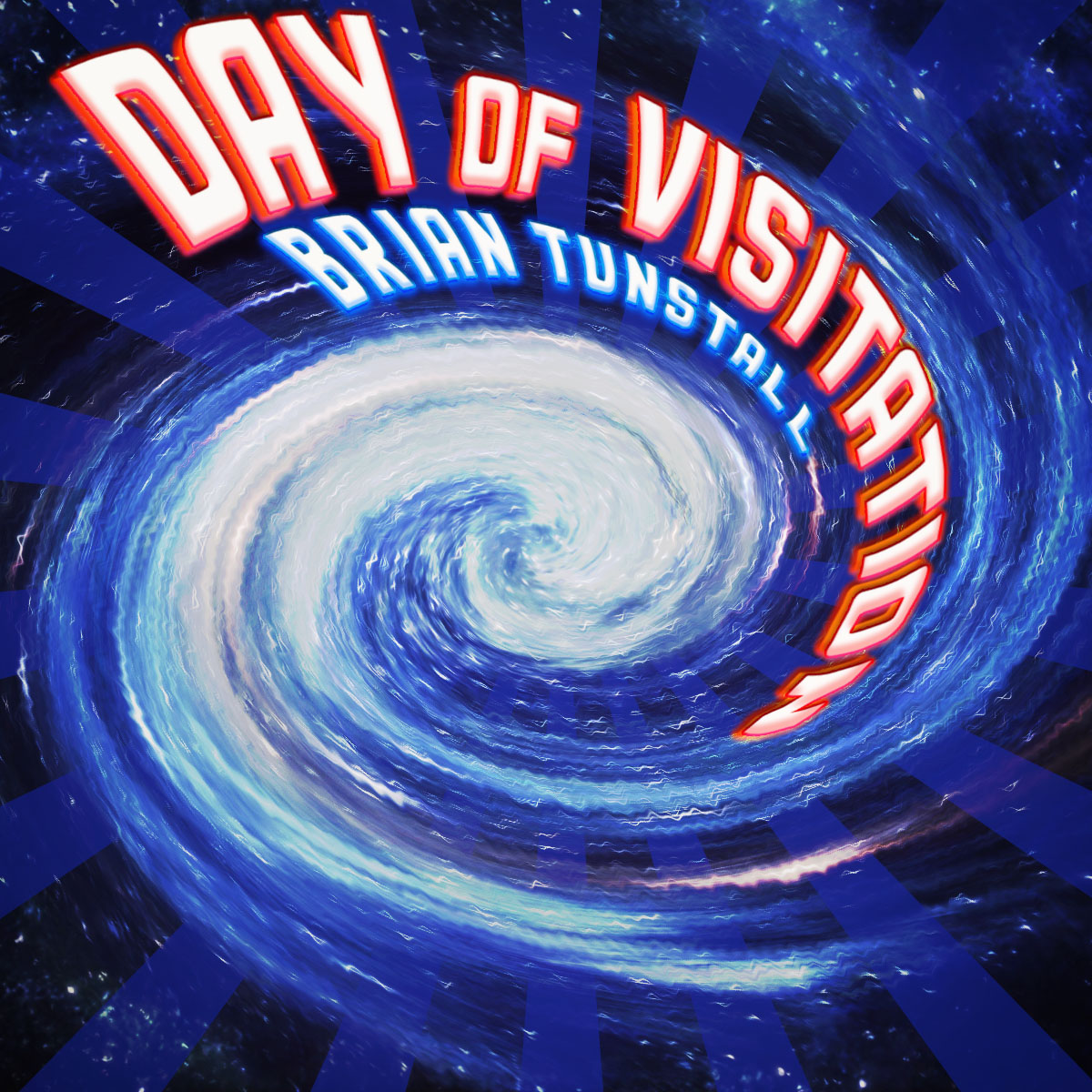 Day of Visitation Cover Art