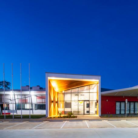 Katherine Fire Station