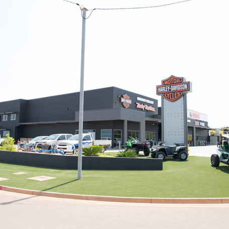 NT Motorcycle Centre