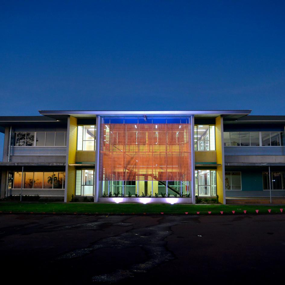 Darwin High School STEAM Centre