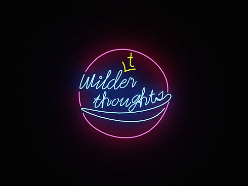 Wildter-thoughts