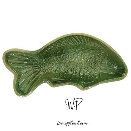 Moule poisson moyen N°3
