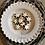 Thumbnail:  Assiette étoile blanche.