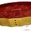 Thumbnail: Moule à tarte rouge à brezels.