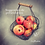 Thumbnail: Pomme décorative.
