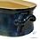 Thumbnail: Terrine ovale musée 6 litres (6 pers. ) bleu.