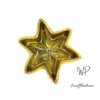 Moule étoile moyen N°2