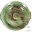 "Thumbnail: Terrine ronde ""cassolette "" vert marbré"