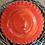 Thumbnail: Assiette étoile rouge.