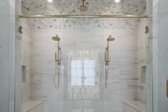 2020 Parade Owner's Shower