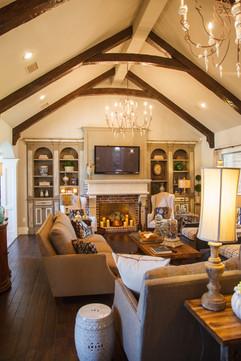 2013 Parade Living Room