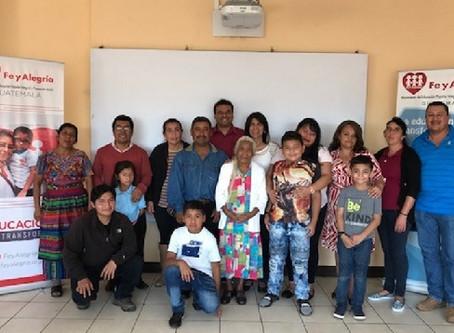 ¿Qué ha pasado con las familias de los doce jóvenes centroamericanos?