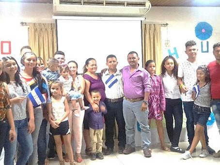 Familias becadas – aliadas y beneficiadas