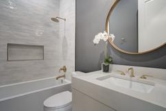 2020 Parade Guest Bathroom