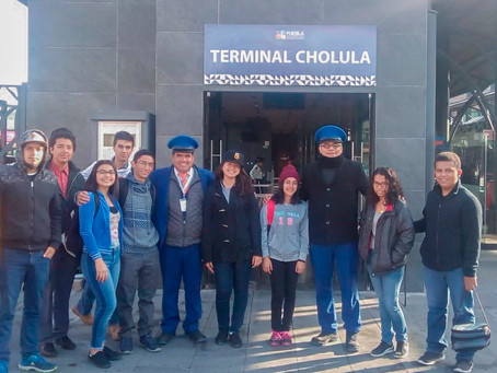 La Vía Cultural, un programa en donde  los jóvenes se adentran en la cultura de México