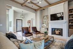 2020 Parade Living Room