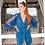 Thumbnail: Robe Elegance marinho
