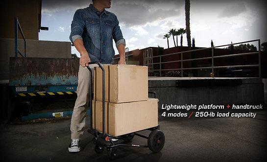 Krane AMG 250 Convertible Lightweight Personal Utility Cart