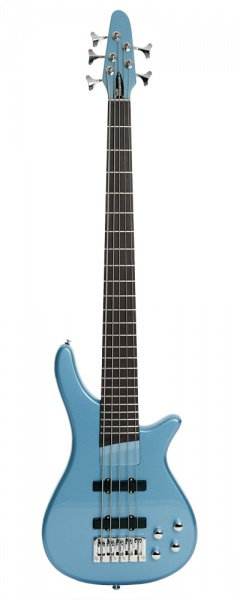 Bass Collection: Speakeasy 5 - Windsor Blue