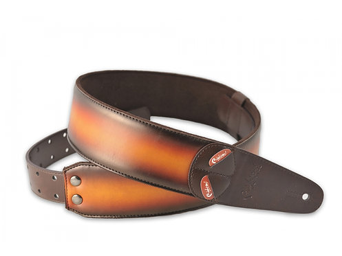 "Righton Mojo ""Sunburst"" Guitar Strap"